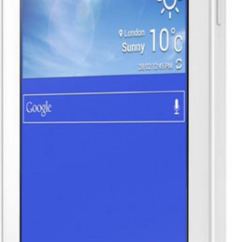 """Galaxy Tab3 7"""" Lite liviana y fácil de usar"""