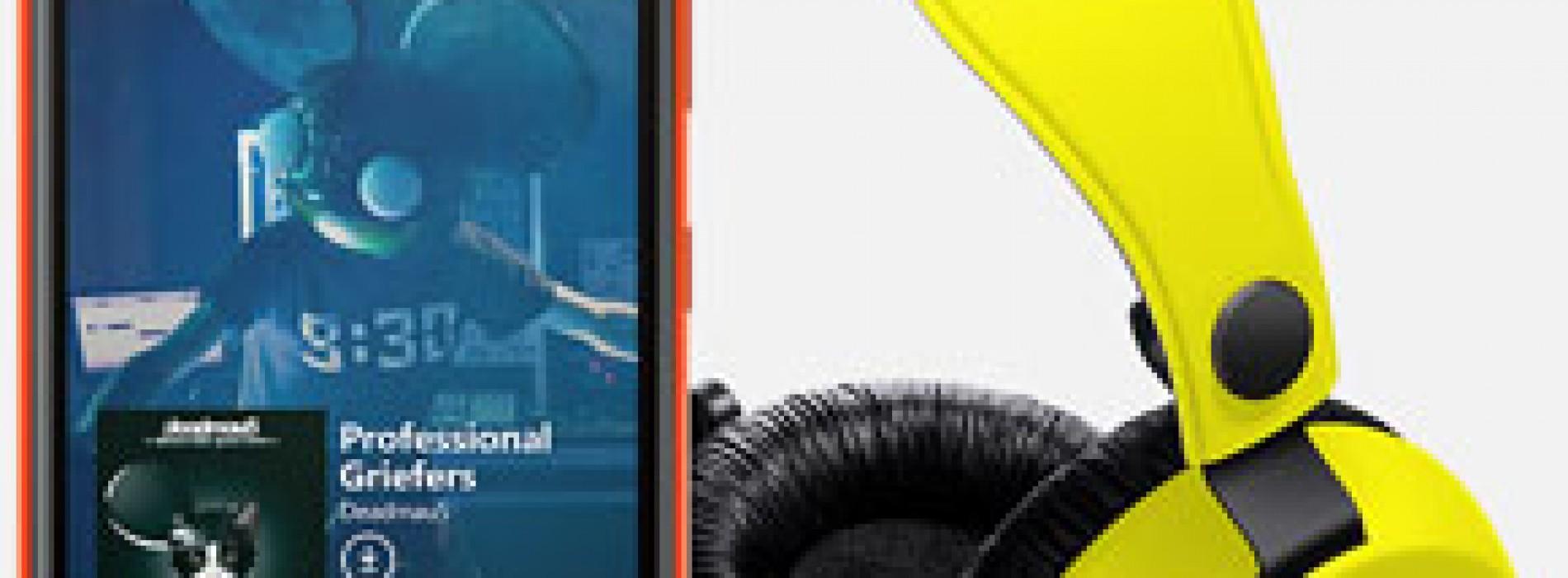 Lumia 625 mayor entretenimiento y conectividad móvil