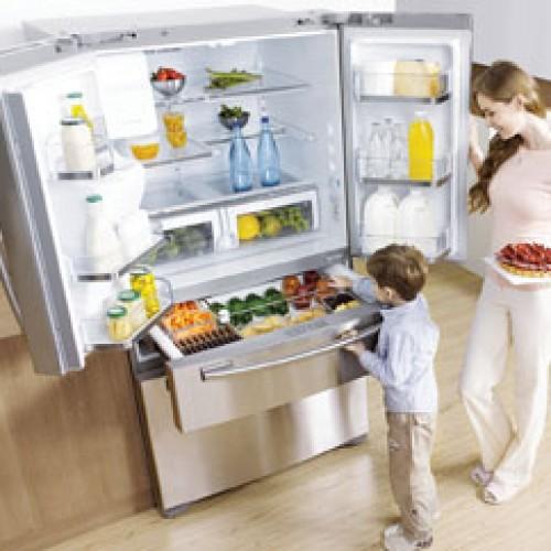 Clave de buena alimentación está en la frescura de los alimentos