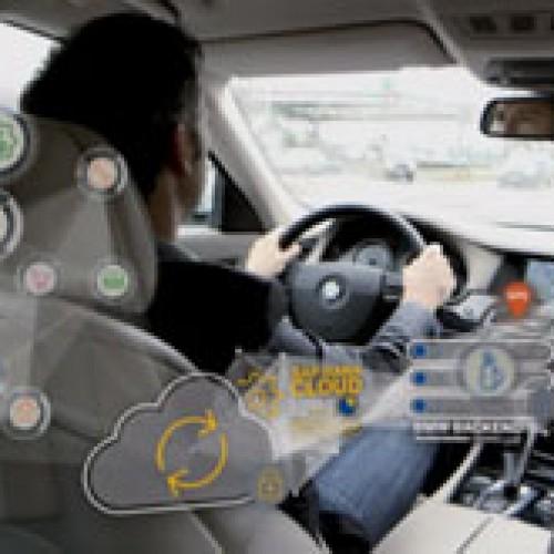 Desarrollan innovadores servicios para automóviles conectados