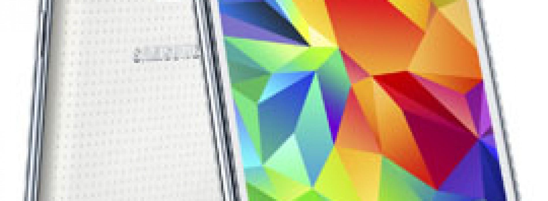 Galaxy S5 creado pensando en el consumidor