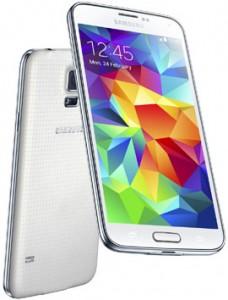 Samsung GALAXY S5 -2
