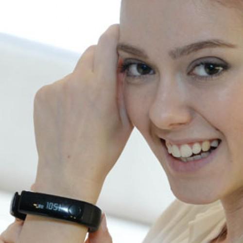 Pulsera lifeband touch mejora calidad de vida