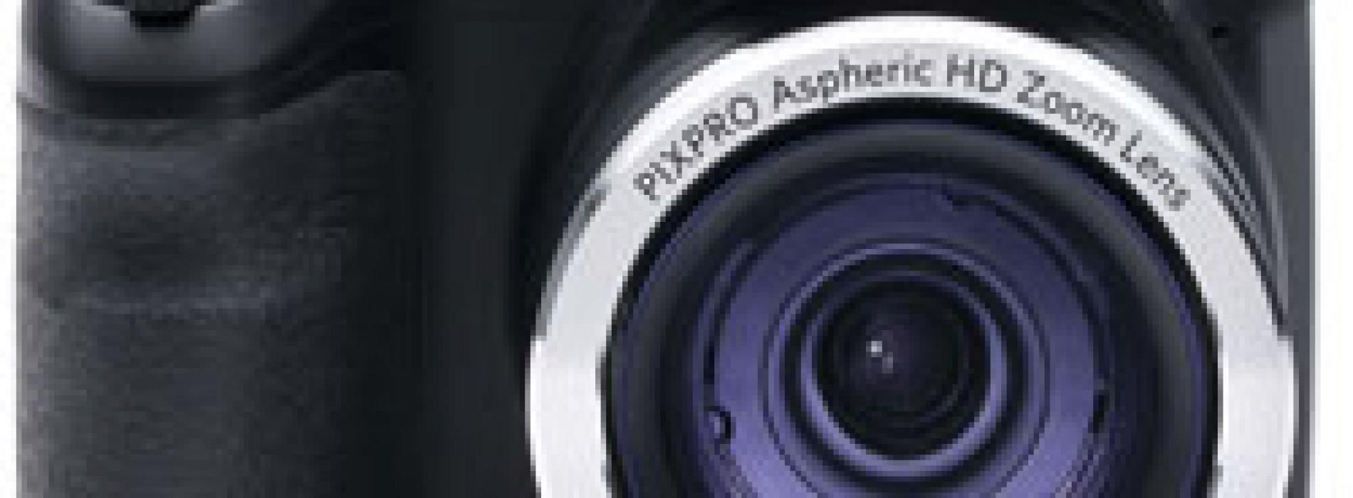 Pixpro AZA361 con poderoso zoom para capturar momentos importantes