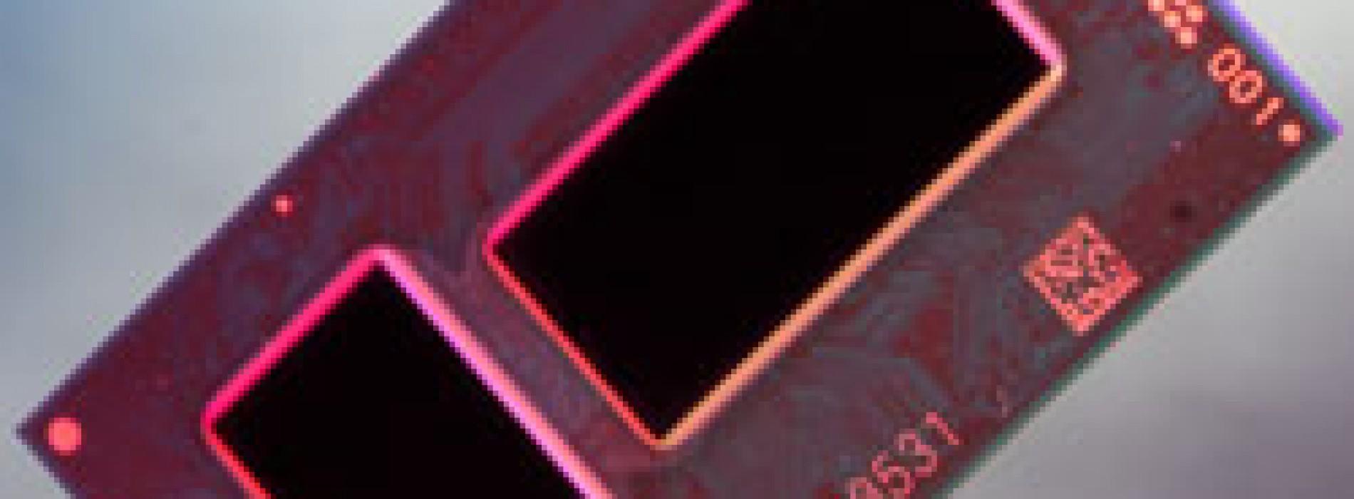 Nuevos procesadores con micro arquitectura y fabricación de 14 nanómetros