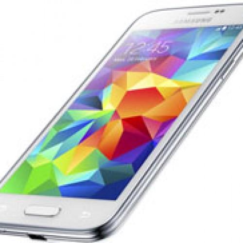 Galaxy S5 mini por fin en el Perú