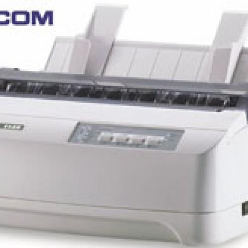 Lanzan novedosa impresora matricial