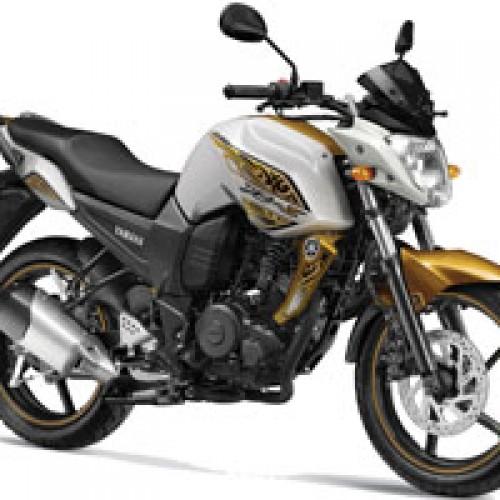 Presentan nueva moto FZ-S con innovadora tecnología