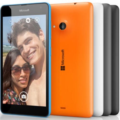 Nuevo Lumia 535 más experiencias para más usuarios