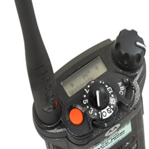 Radio de voz para Socorristas, ahora mejorado