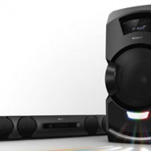 Sony presentó nuevo portafolio de productos