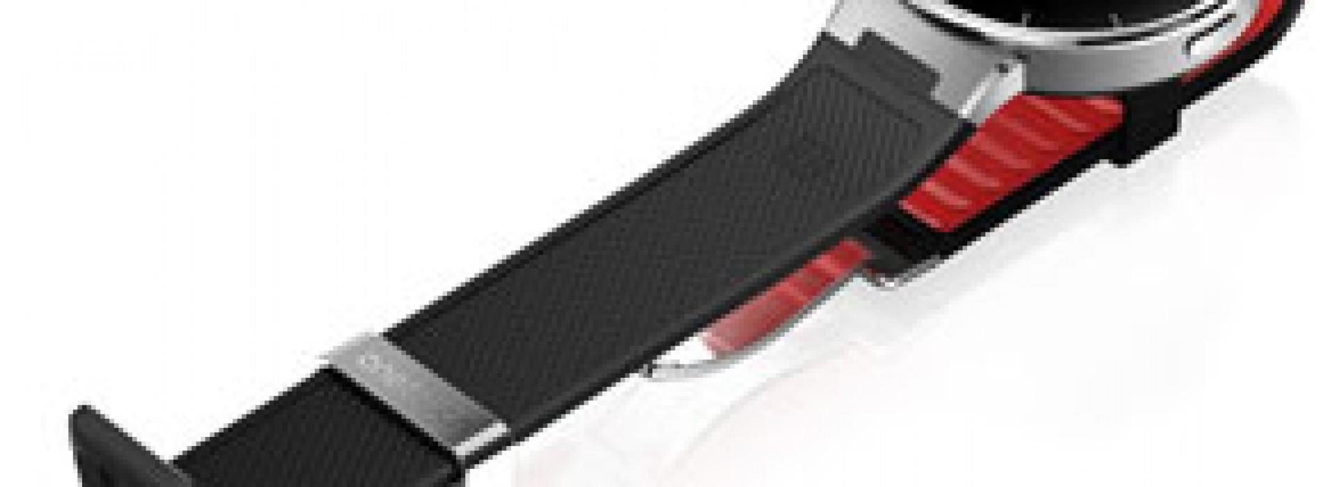 Onetouch Watch: tecnología que controla el tiempo