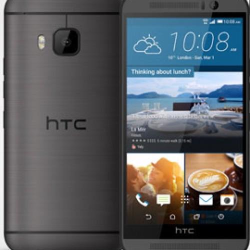 HTC One M9 excepcional diseño, más personal, potente y elegante