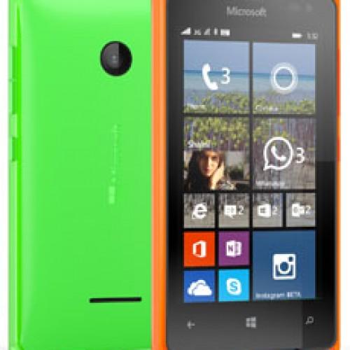Lumia 532 potentes características y mayor conectividad