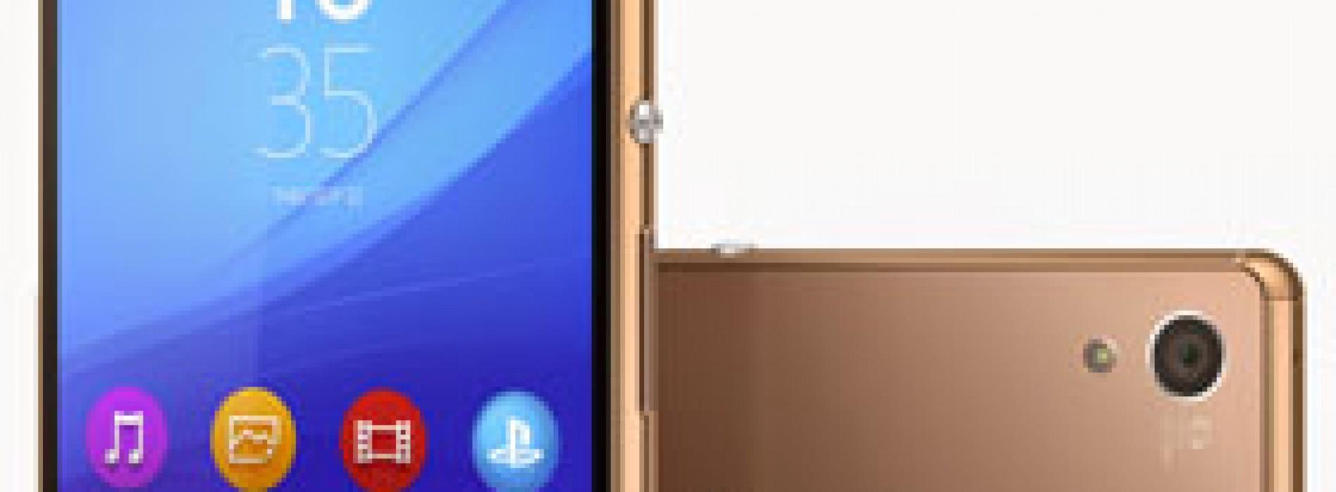 Nuevo Xperia Z3 complemento de alta calidad para la serie Xperia
