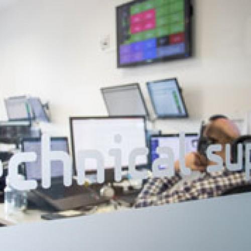 Crean solución Cloud para desastres