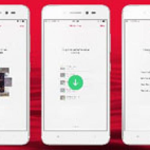Audio Buffering para ahorrar datos en celulares de Perú