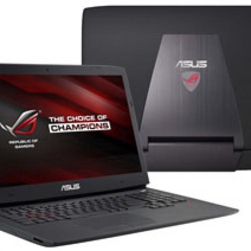 Lanzan nueva laptop para Gamers