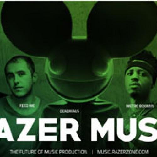 Lanzan Razer Music plataforma de contenido digital