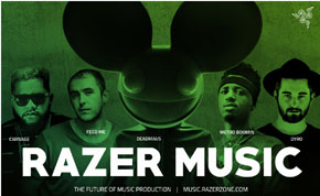 Raser music