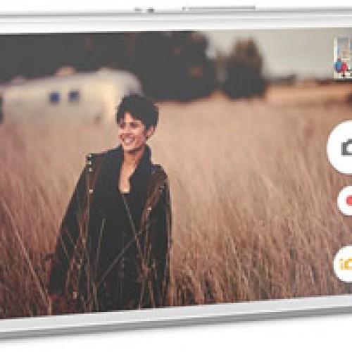 Xperia M5 mejor cámara, diseño y batería de alto rendimiento