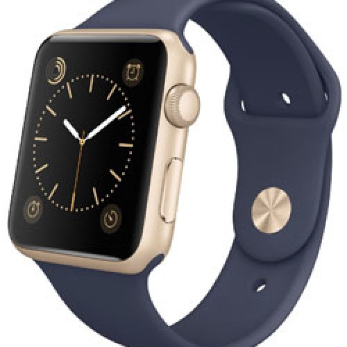 Apple Watch con 8Gb de almacenamiento y 2Gb solo para música