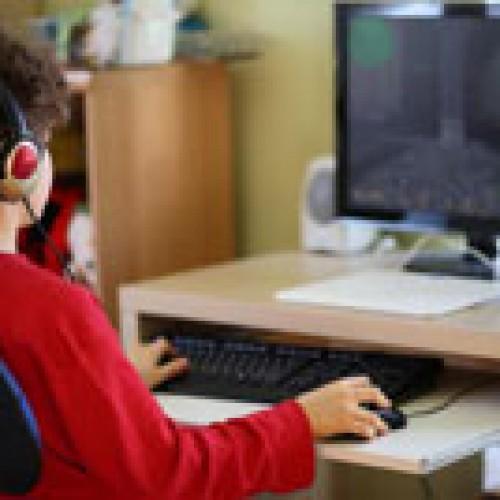 70% de jugadores activos de videojuegos son niños