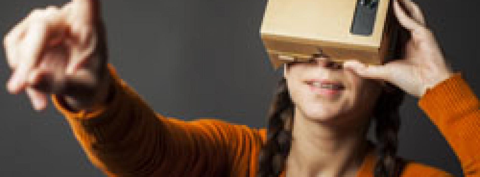 Visores Virtuales de bajo costo llegan al Perú