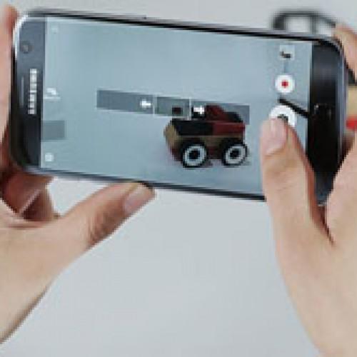 Smartphones con experiencia de Conexión Continua