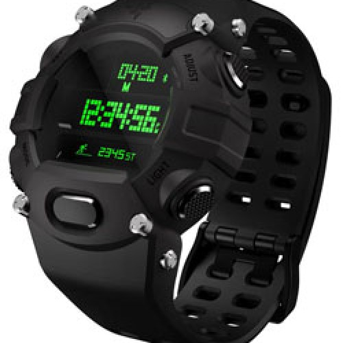 Nabu Watch reloj digital con funciones inteligentes