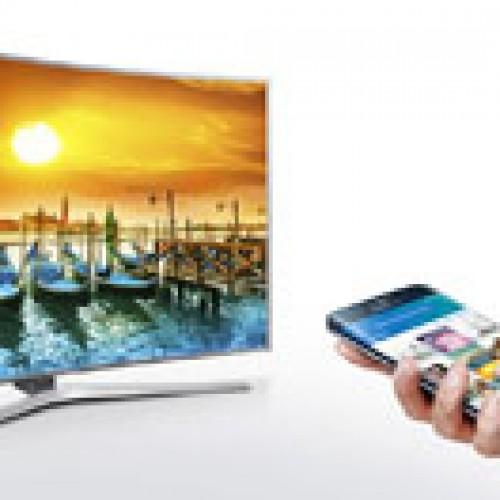 Comparte contenido de tu Smartphone con tu televisor