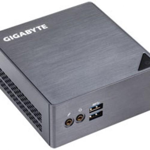 Mini PC BRIX con 6ta generación de procesadores