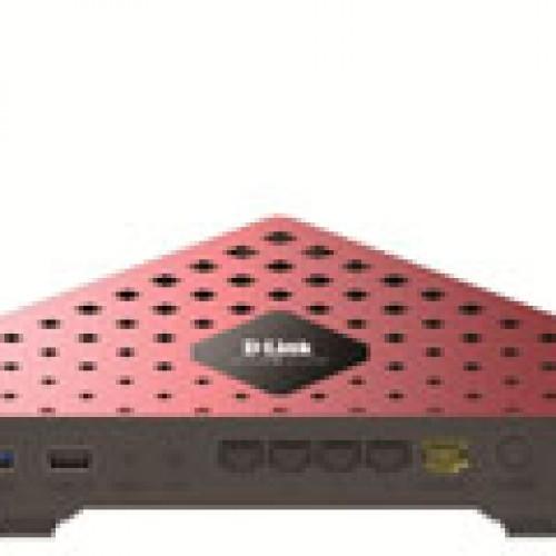 Ultra wi-fi router dir-890l promete velocidades de transmisión más rápidas