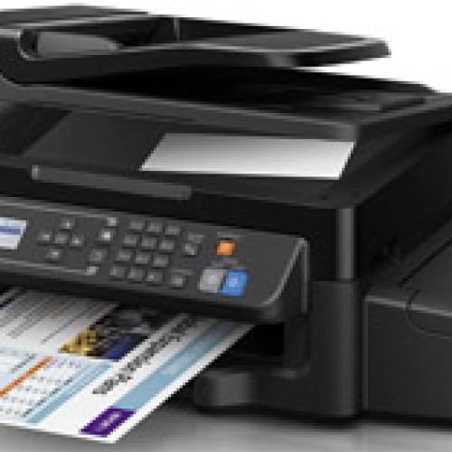 Presentan nueva impresora ecotank dirigida a pequeñas empresas