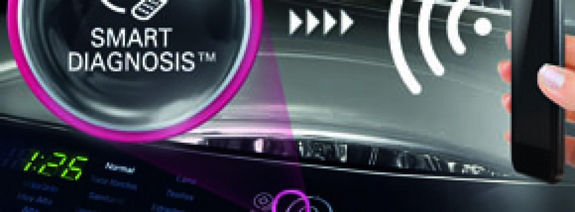 Smart Diagnosis detecta problemas en electrodomésticos y brinda soluciones