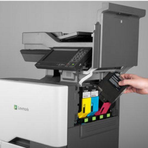 Nueva generación de dispositivos a color de núcleo cuádruple