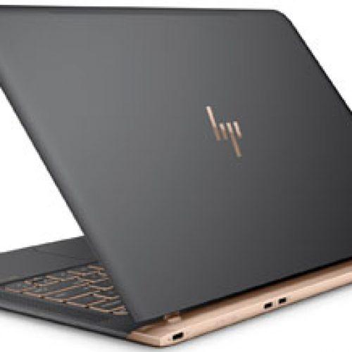 Presentan la laptop más delgada del mundo