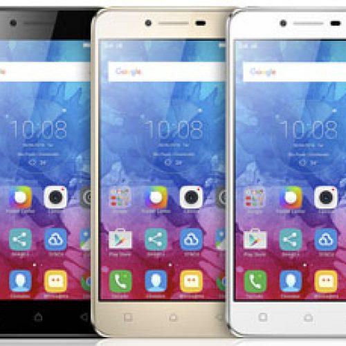 ViBe K5: Smartphone diseñado para entretener e  impresionar