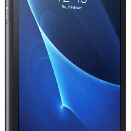 Nueva Galaxy Tab A 7″ productividad con el mejor diseño de su clase