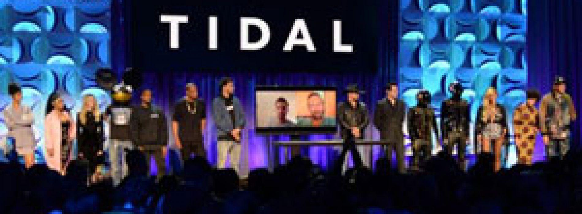 Nueva plataforma de música y entretenimiento