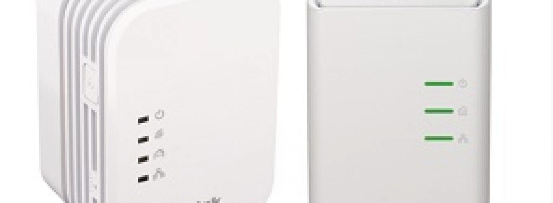 Powerline solución ideal para extender el wifi en casa