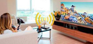 TV SMART-1
