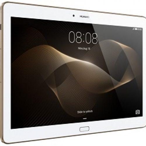 MediaPad M2 Tablet con tecnología de precisión