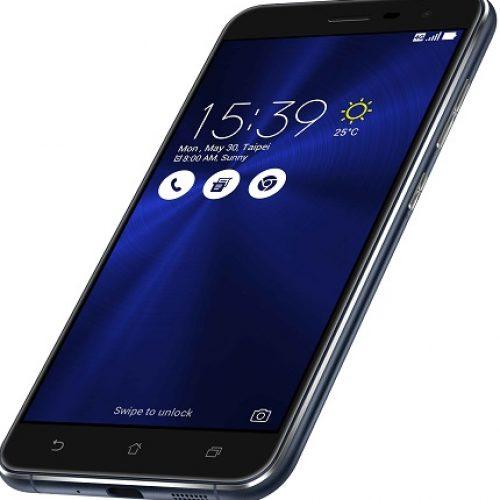 ZENFONE 3 el Smartphone para iniciar el 2017