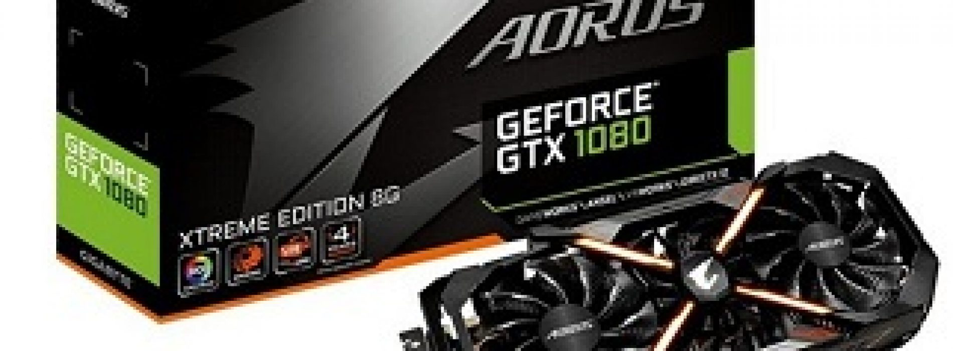 GeForce GTX nueva tarjeta gráfica de gama alta