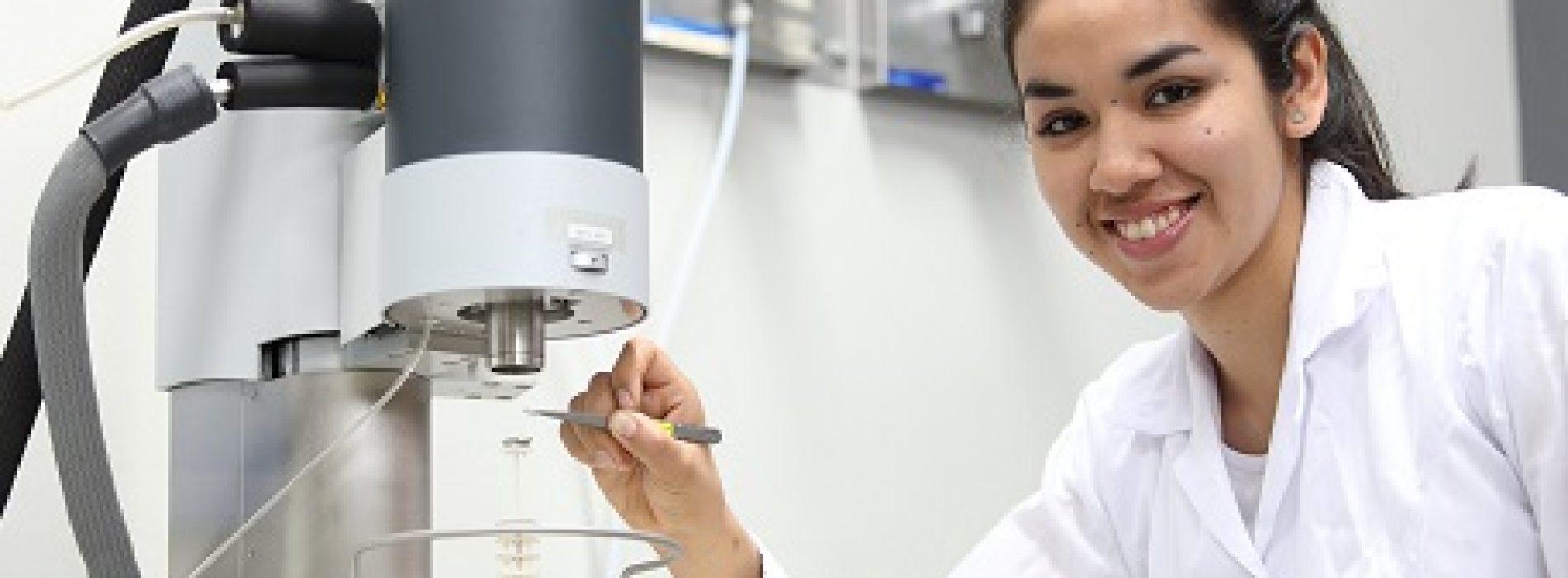 Concurso para Estudios sobre las Mujeres Peruanas en Ciencia