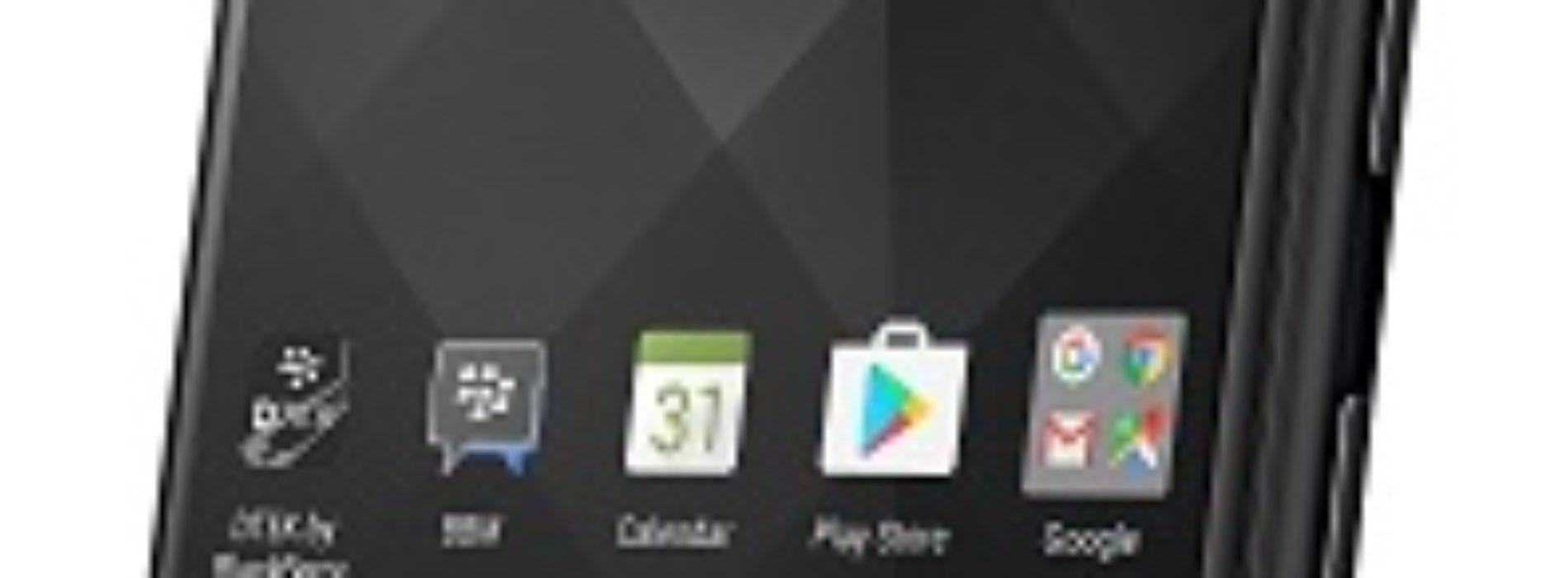 KEYone Black Edition  el retorno al Perú de Blackberry