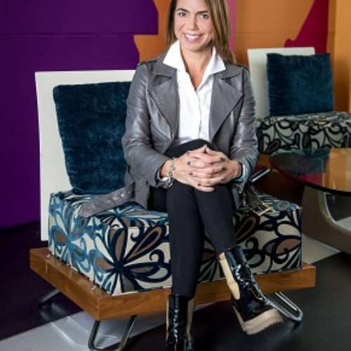 Nueva Directora de RR. PP. y Comunicación para Microsoft Latinoamérica