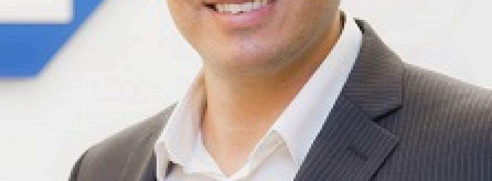Nuevo Director de Marketing de SAP para Región Sur