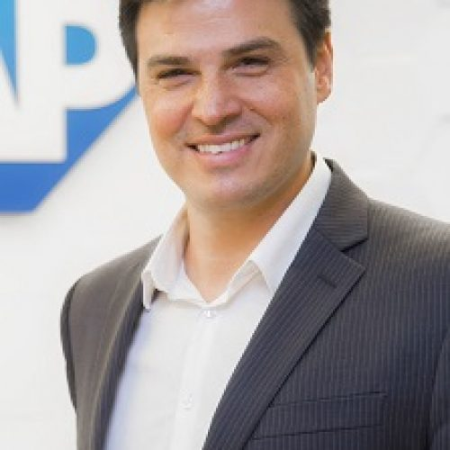Nuevo Director de Marketing de SAP para Región Sur